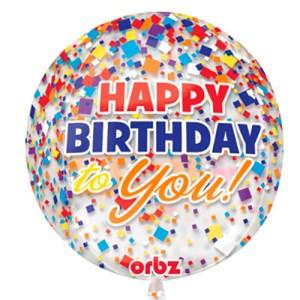 happy birthday to you heliumballon bestellen of bezorgen online
