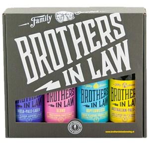 Brothers in law speciaalbier bestellen of bezorgen online