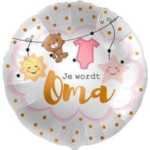 Je wordt Oma! bestellen of bezorgen online