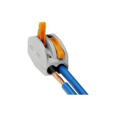 Quick Connector Wires Blofer Installations Connection Lighting Leroy Merlin