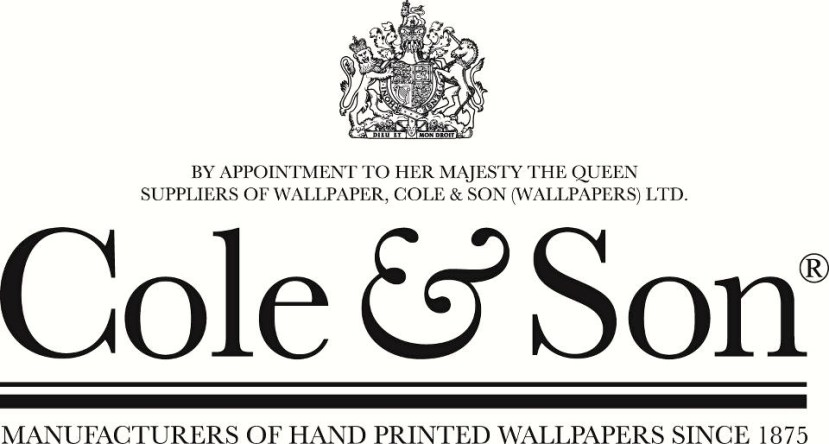Logo Cole and Son