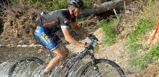 09 Alpine Shop Short Track Dirt Crit Series