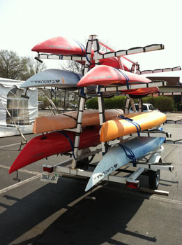 Kayaks for Sale at Alpine Shop Swap