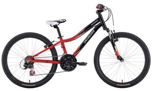 Specialized Hotrock Bicycle