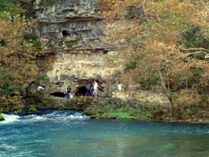 Big Spring - Ozark National Scenic Riverways
