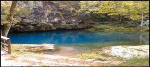 Blue Spring - Ozark National Scenic Riverway