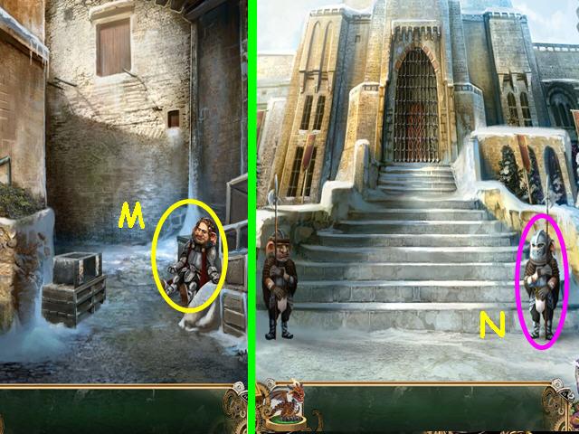 Risveglio: Il Regno Goblin
