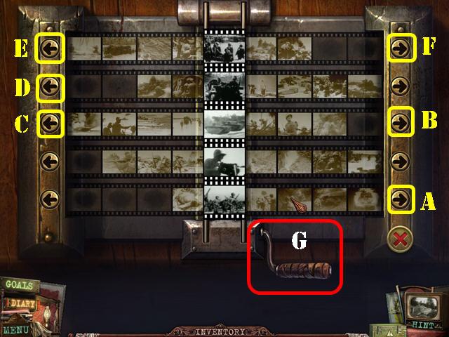 Vicoli bui: Penumbra Motel