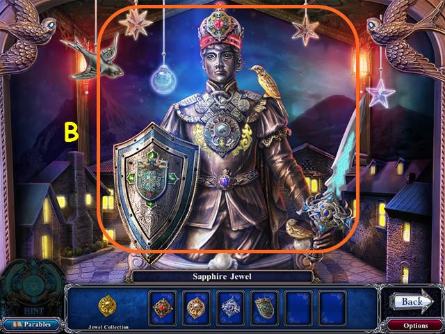 Parabole Dark: Rise of della Regina delle Nevi