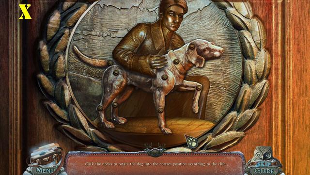 Tales Fierce: cuore del cane
