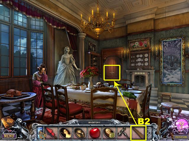 La casa dei 1000 Porte: segreti di famiglia