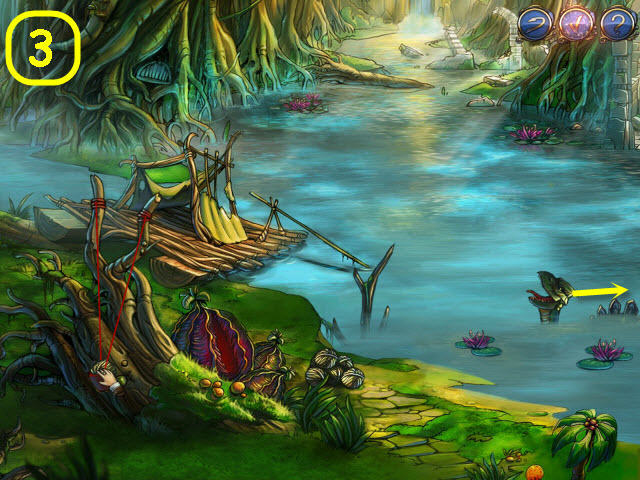Journey: Corazón de Gaia