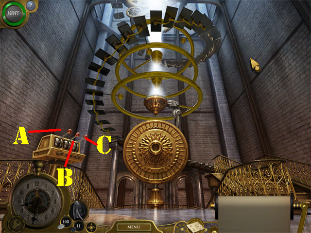 Lost in Time: The Clockwork Torre