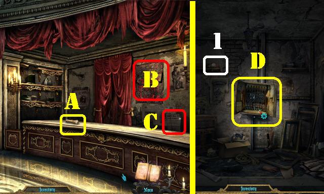 Leggende mistero: Il Fantasma dell'Opera
