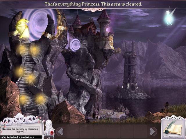 Principessa Isabella 2: Return of the Curse