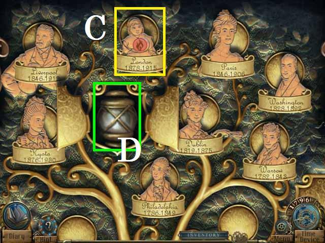 Misteri di tempo: gli spettri antichi