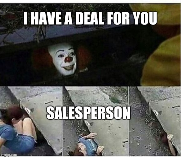 15 Hilarious Sales Memes That Every Salesperson Can Relate To