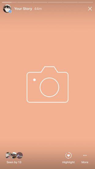 Free Instagram StoryHighlight Icons