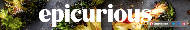 Epicurious YouTube channel art