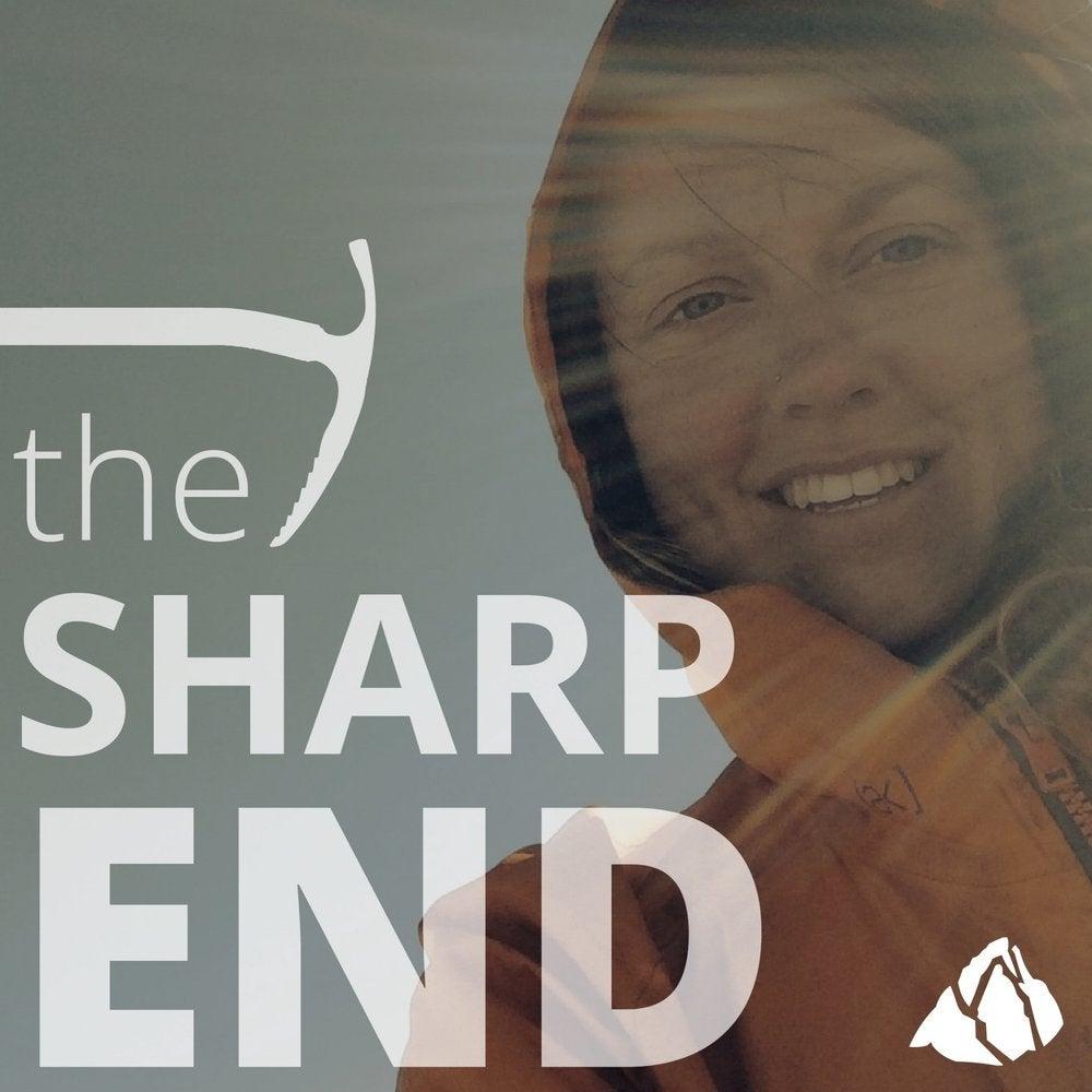 The Sharp End Logo
