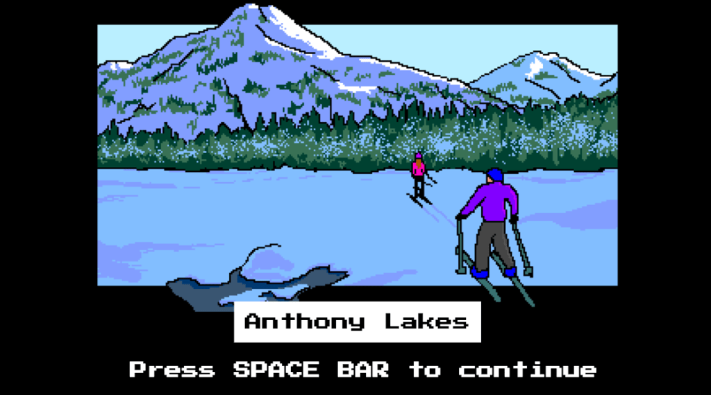 Play a New Version of The Oregon Trail Game with Craft Beer