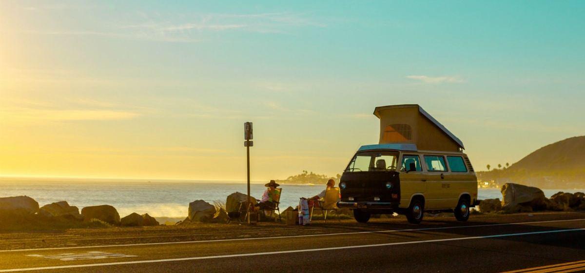 8 Camper Van Rental Companies for Your Next U S  Road Trip
