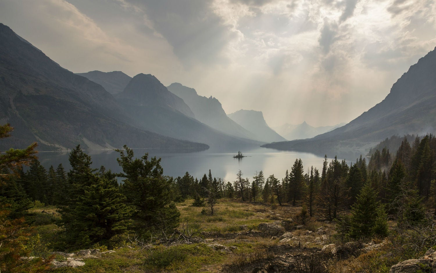 How to Find Free Dispersed Camping in National Forests