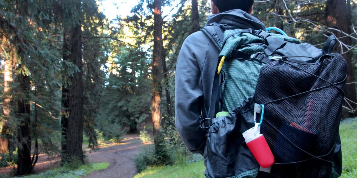 humangear camp accessory