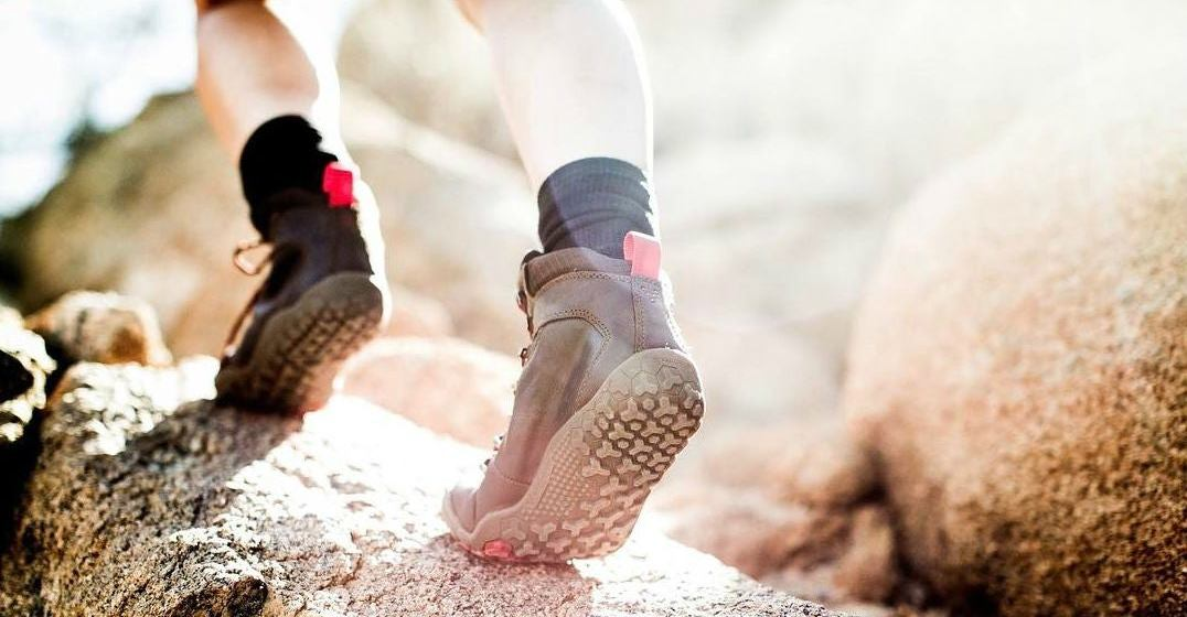 642913e095e Switching to Minimalist Hiking Boots Will Relieve More Than Foot Pain