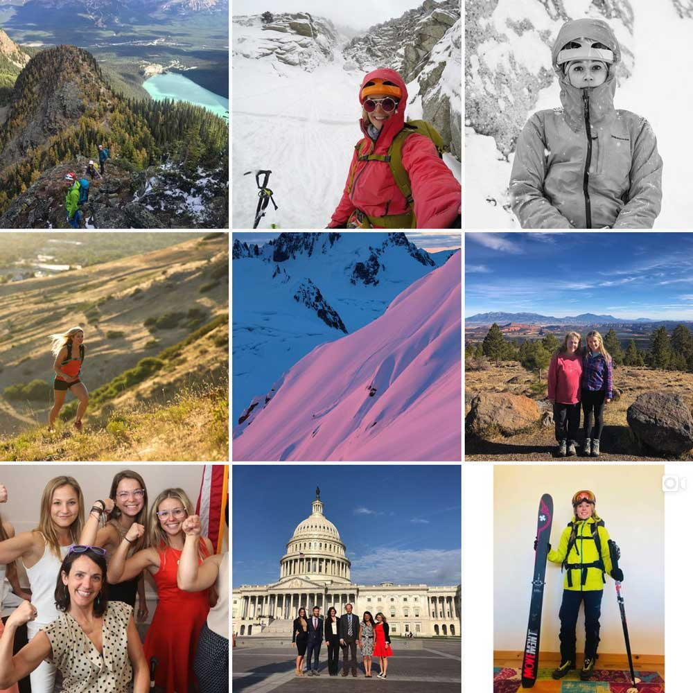 70+ of the Best Instagram Influencers in the Outdoors to Follow