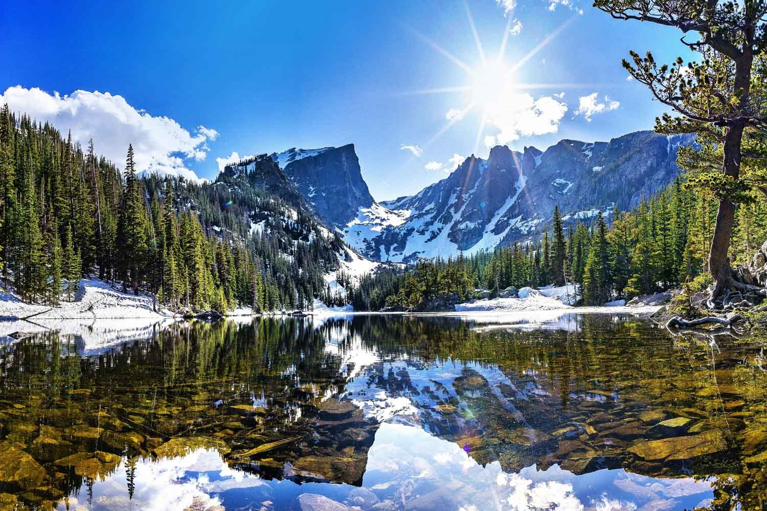 6 Rocky Mountain National Park Hikes For Every Kind Of Hiker