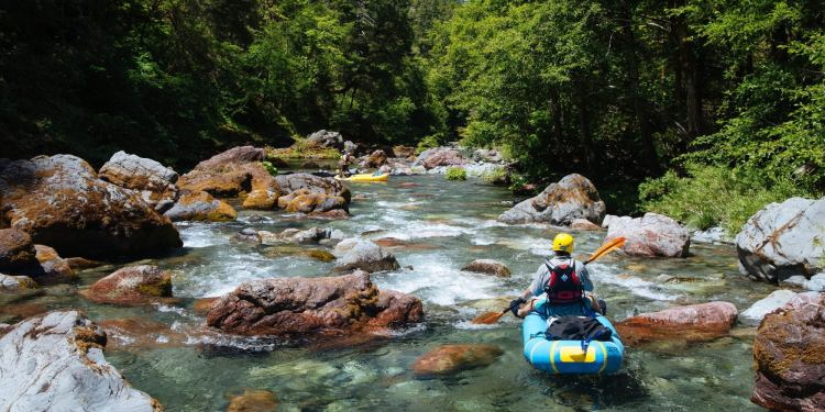 innova best inflatable kayak