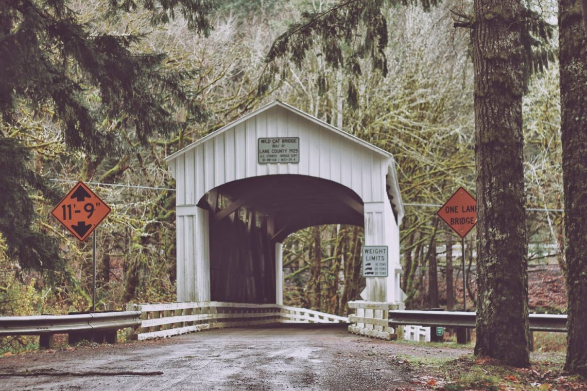 Covered Bridges In Oregon Explore Oregon Heritage On 2 Or 4 Wheels