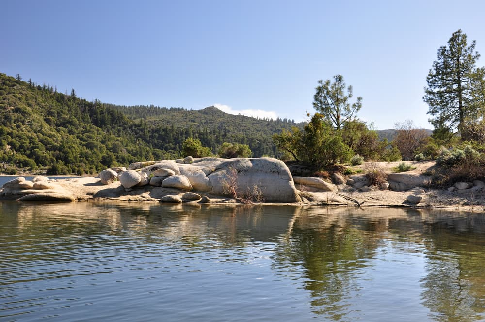 Idyllwild Camping is The Perfect Small-Town Escape from L A