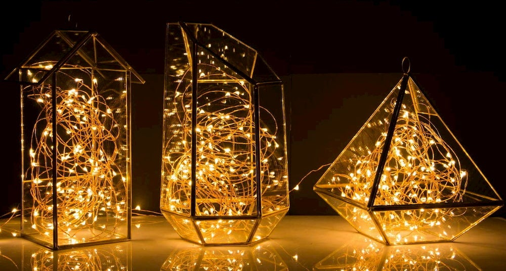 Outdoor Lighting Ideas to Bring to the Campsite or the Backyard