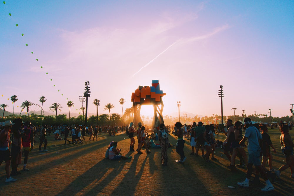 2019 Music Festivals You Don't Want To Miss This Summer
