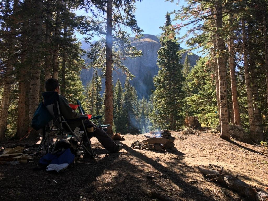 Yes, You Can Find Free Camping in Colorado  Here's How