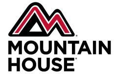 mountain house logo image