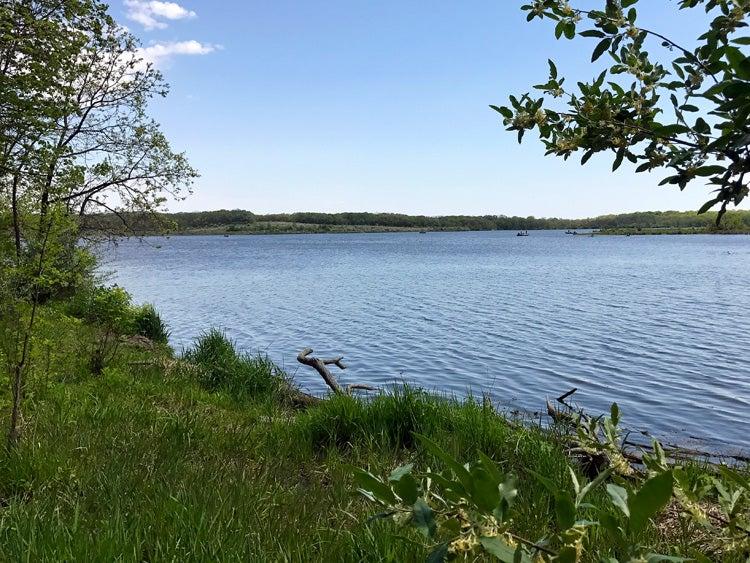shabbona lake state recreation area illinois