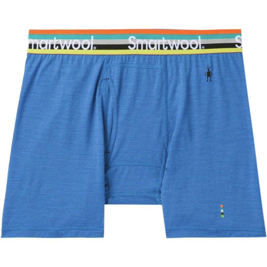 A pair of Smartwool underwear