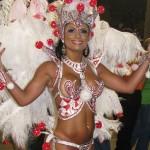 De la samba dans vos grooves