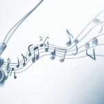 Un chanson comme métronome.