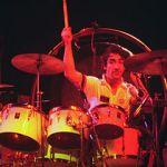 Keith Moon, batteur légendaire