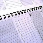 Prenez le contrôle de votre agenda !