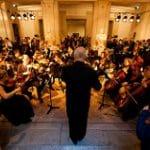 Orchestre - TooN Laurent
