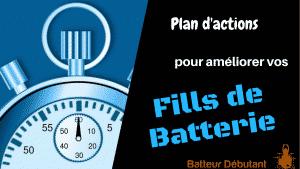 plan d'action fills de batterie