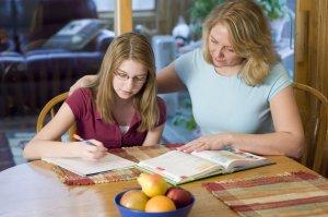 домашно обучение