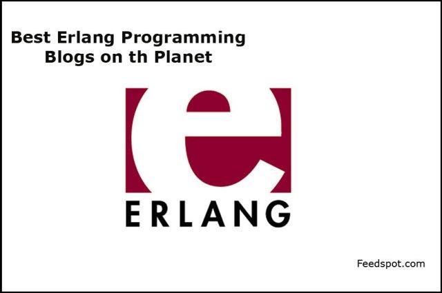 Erlang Programming Blogs