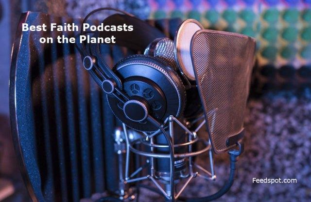 Faith Podcasts