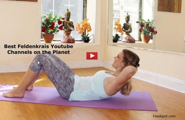 Feldenkrais Youtube Channels
